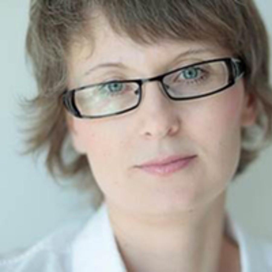 Dorota Dańczak-Król, coach prowadzący superwizje podczas kursu coachingu w Norman Benett
