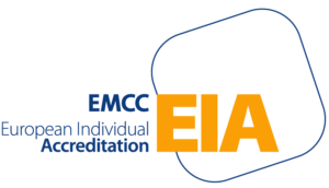 EMCC European Individual Akreditation