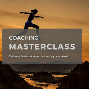 coaching masterclass