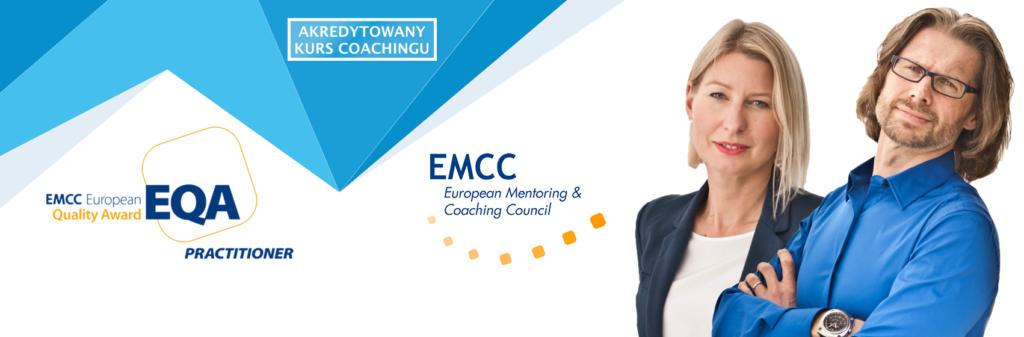 Akredytowany Kurs Coachingu