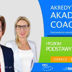 Akademia Coachingu Norman Benett