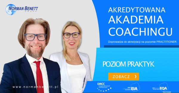 Zawodowa akademia coachingu