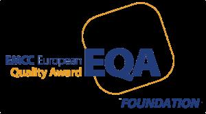 EMCC accreditation - logo - EIA